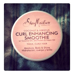 sheamoisture curl enhancing smoothie