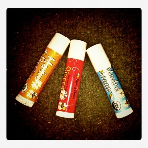 organic lip balm sierra bees