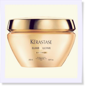 Elixir Ultimate Kerastase