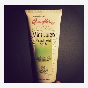exfoliador Mint Julep