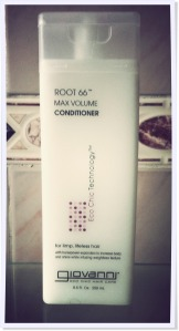 Acondicionador Giovanni Root 66 Max Volume Conditioner